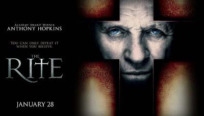 El rito Película