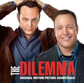 Chanson Le Dilemme - Musique Le Dilemme - Bande originale Le Dilemme