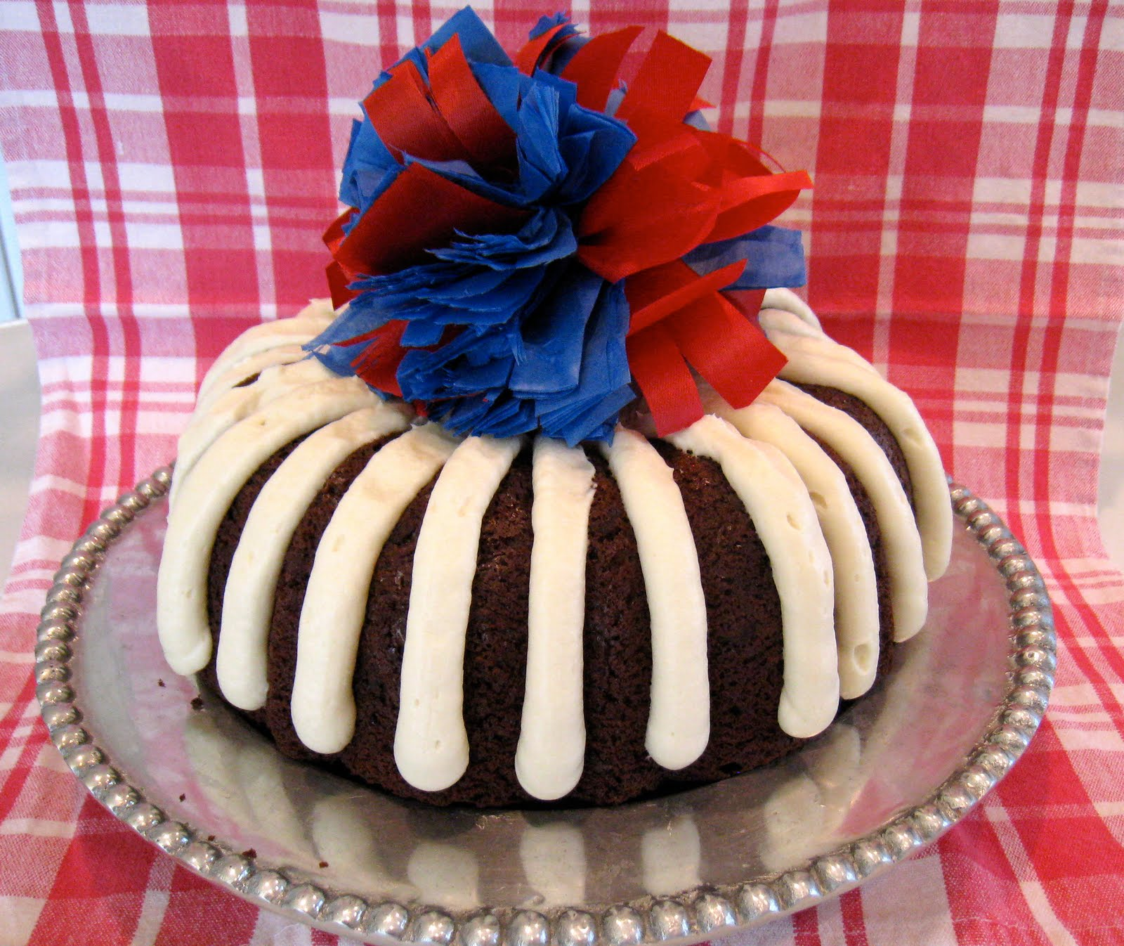 Nothing Bundt Cakes Cream Cheese Frosting Recipe