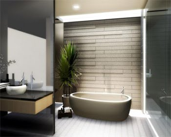 New Anese Exotic Bathroom Design Ideas