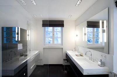 Solution Looking For a Model and Design Home: CITY GERMANY, LIVING ROOM BATHROOM MODERN HOUSE ...