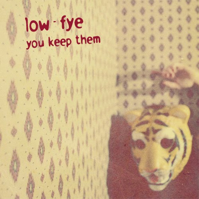 [DFBM] - LOW - FYE – You Keep Them - available as of april, 13th