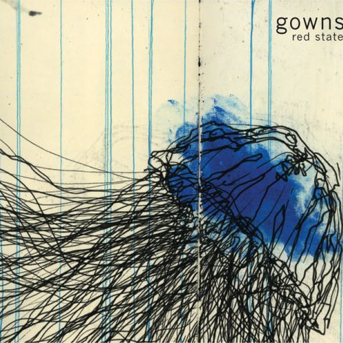 Gowns - Red State