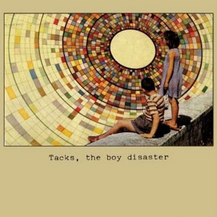 Tacks, The Boy Disaster - Oh, Beatrice