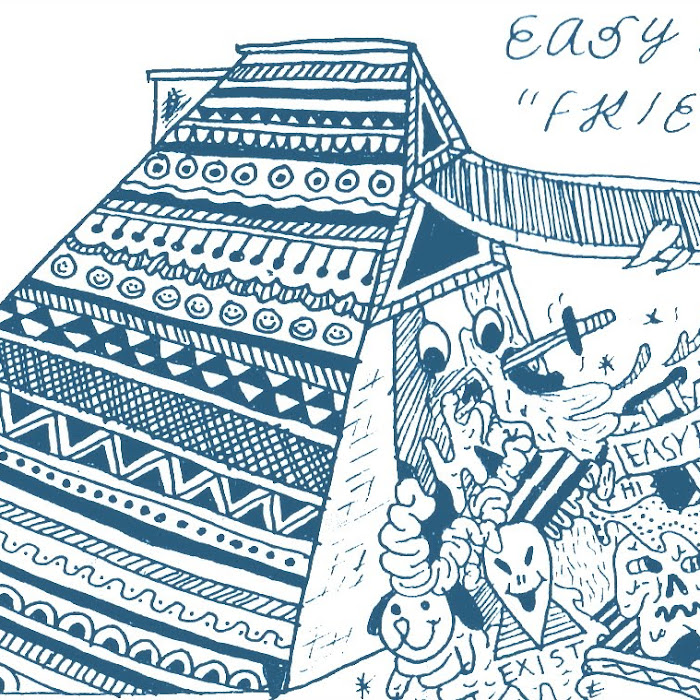 Easyboy - 2009 - Friends