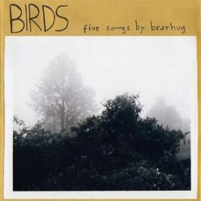 bearhug - 2009 - Birds EP