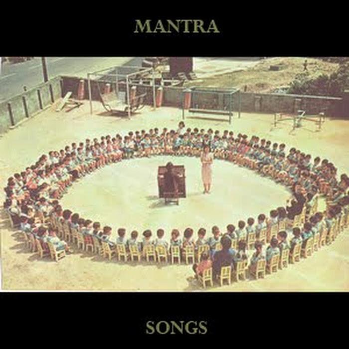 Jordaan Mason - 2007 Mantra Songs; 2005 - Make Blankets Your Yard; Children Eating Birds