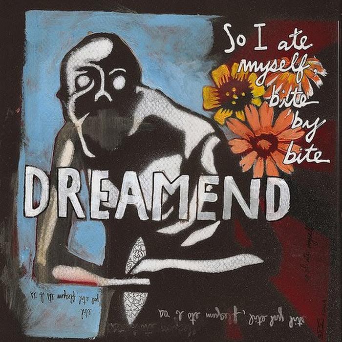 [Review] - Dreamend - 2010 - So I Ate Myself, Bite by Bite