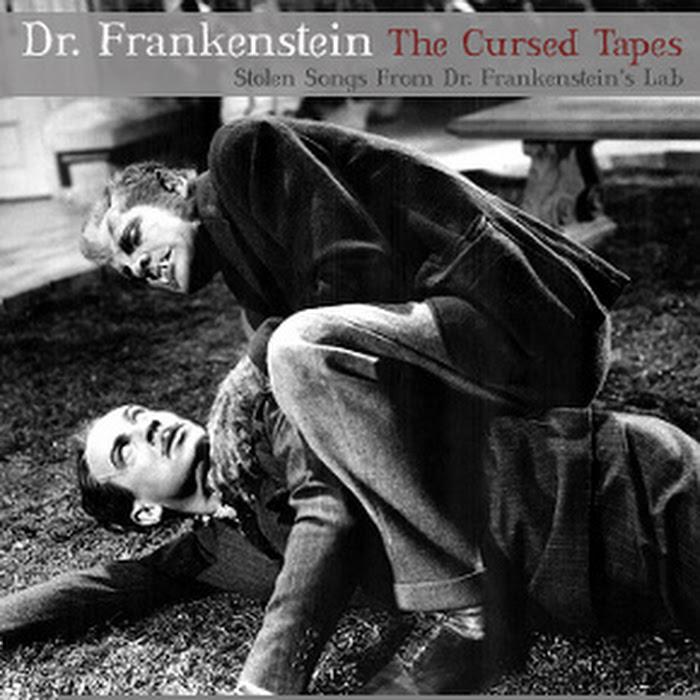 Dr. Frankenstein - 2005 - The Cursed Tapes