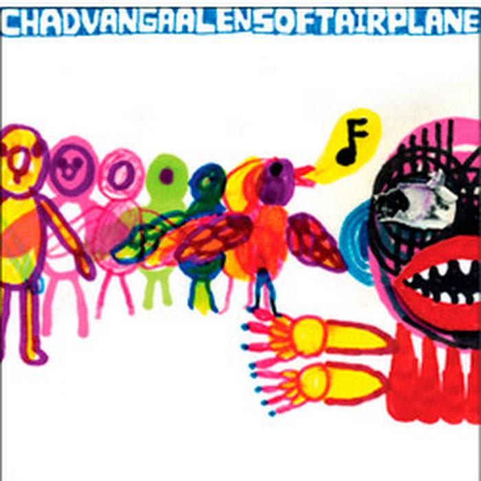 Chad VanGaalen - 2009 - Softairplane B-Sides
