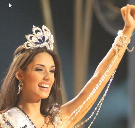 imgmisscontestnet Miss Universe 2003 Amelia Vega