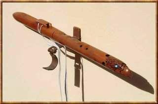 Deer Spring Flutes: Native American Flute Music