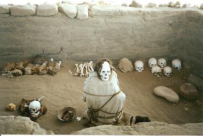Mumii Peru
