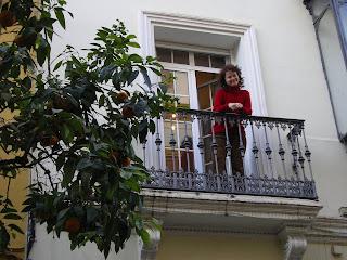 Cazare Andaluzia: hostal Roma Sevilla