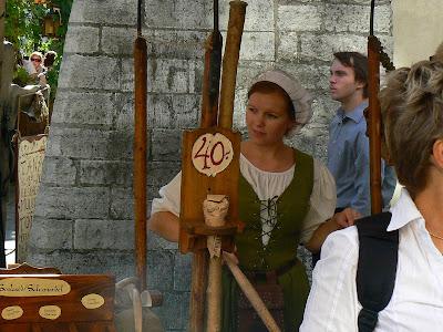 Imagini Estonia: ospatarita medievala