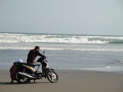 Plaja Indonezia