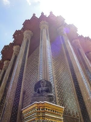 Obiective turistice Thailanda: palatul regal