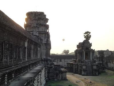 Imagini Cambogia: Angkor Wat