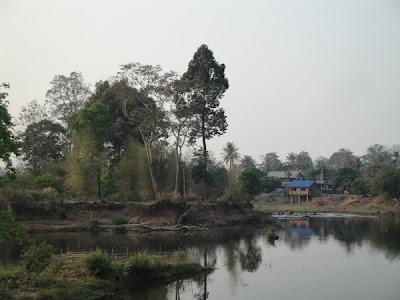 Natura in Laos