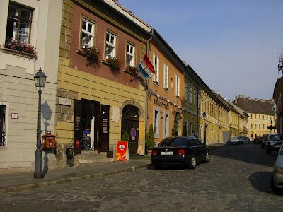 Imagini Ungaria: orasul vechi
