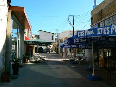 Imagini Nicosia de Nord: bazarul