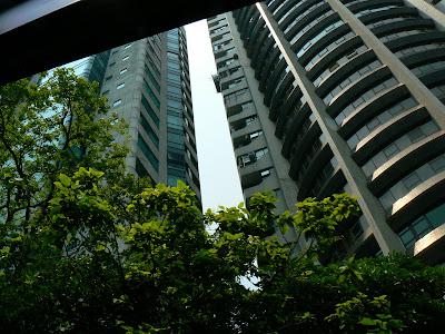 Imagini Hong Kong: poze din Victoria Tram