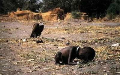 Foamete in Etiopia