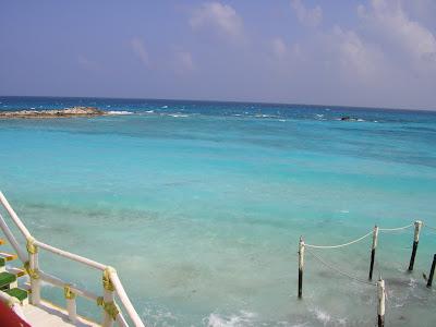 Cazare Mexic: hotel Hyatt Cancun Caraibe