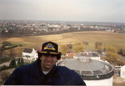 Imagini Belgia: langa leu Waterloo