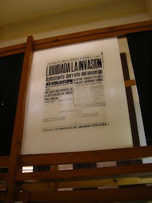Obiective turistice Cuba: Muzeul de Lupta impotriva Banditismului Trinidad