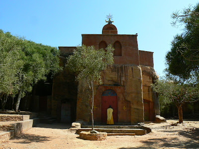 Obiective turistice Etiopia: Kirkos Tigray