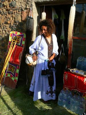 fotomodel etiopian :)