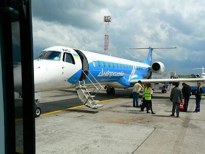 Avion Aerosvit