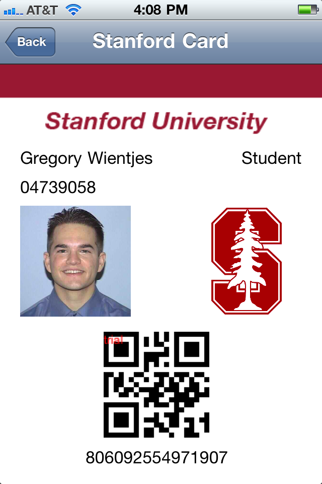 Soon' Istanford Id 'coming Pilot Tiles