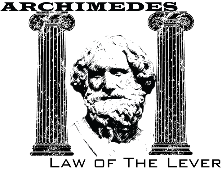 Temel Nosce ~ Know Thyself~: Archimedes and the Law of Lever