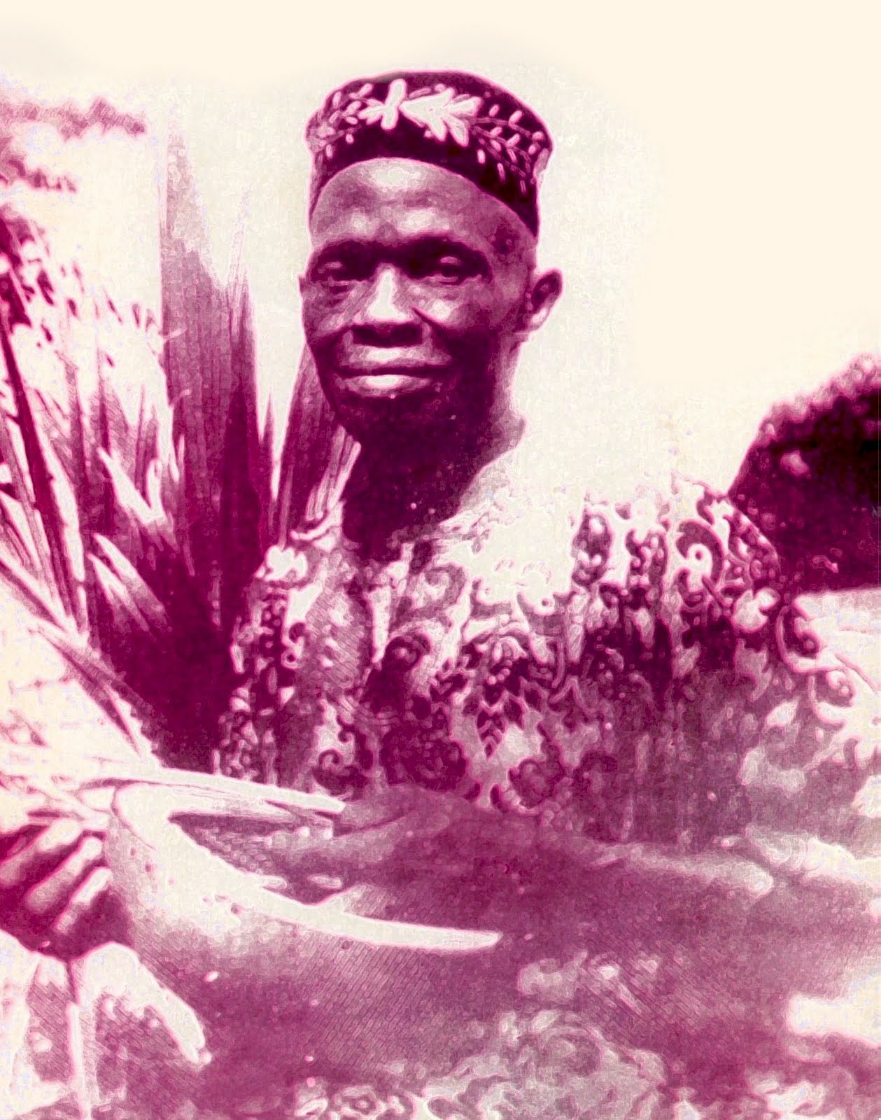 Likembe: Igbo Traditional Music