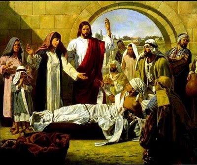 Resultado de imagem para um grande profeta apareceu entre nos e deus veio visitar o seu povo