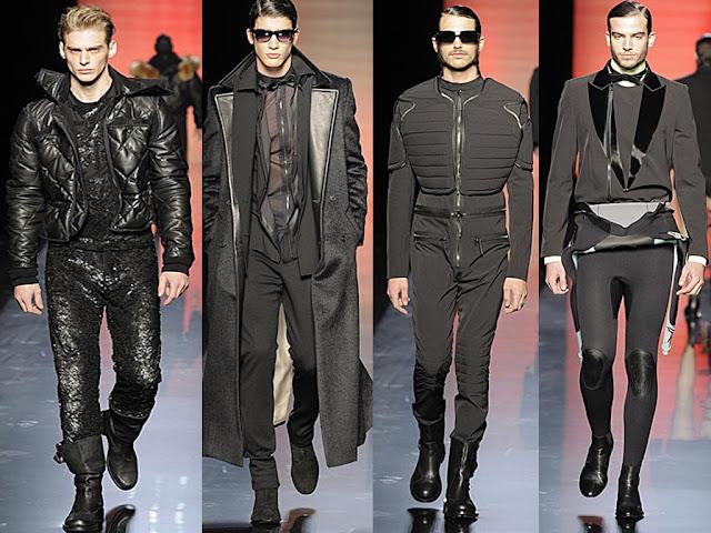 PoshTheSocialite: Fashion Awards MD Announces the 2013 ...