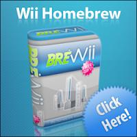 Wii homebrew | tumblr.