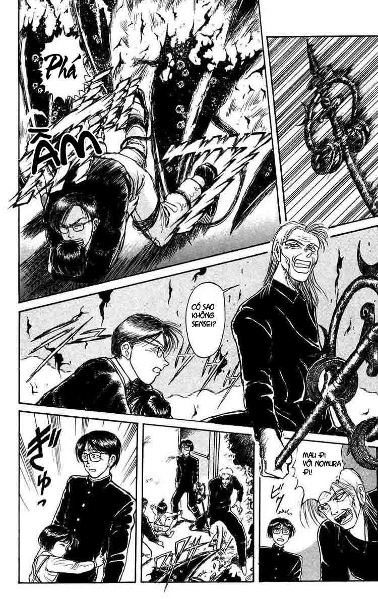 Ushio and Tora Chap 128 - Truyen.Chap.VN