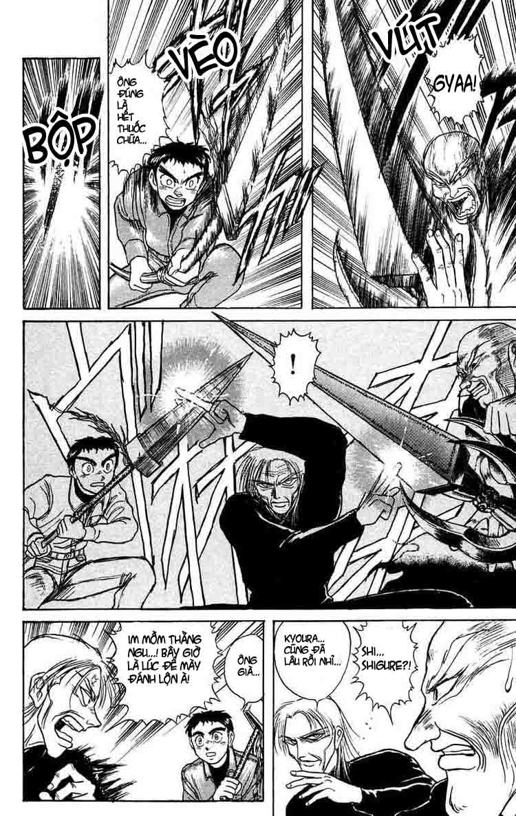Ushio and Tora Chap 126 - Truyen.Chap.VN