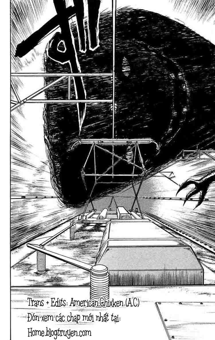 Ushio and Tora Chap 125 - Truyen.Chap.VN