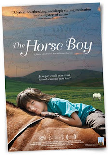 The Horse Boy Shows the Love of a Father to His Son Review & Giveaway