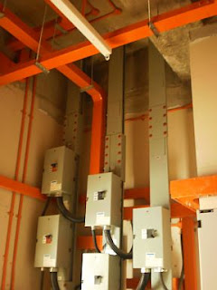 Busbar Trunking Picture