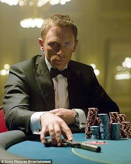 Casino royale texas holdem