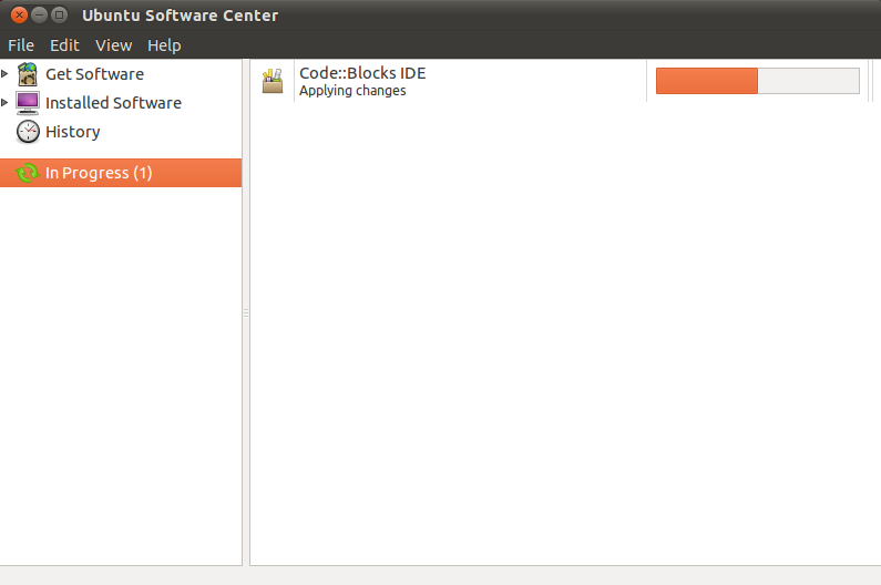 the jbf project  ubuntu 4  software  tools and libraries