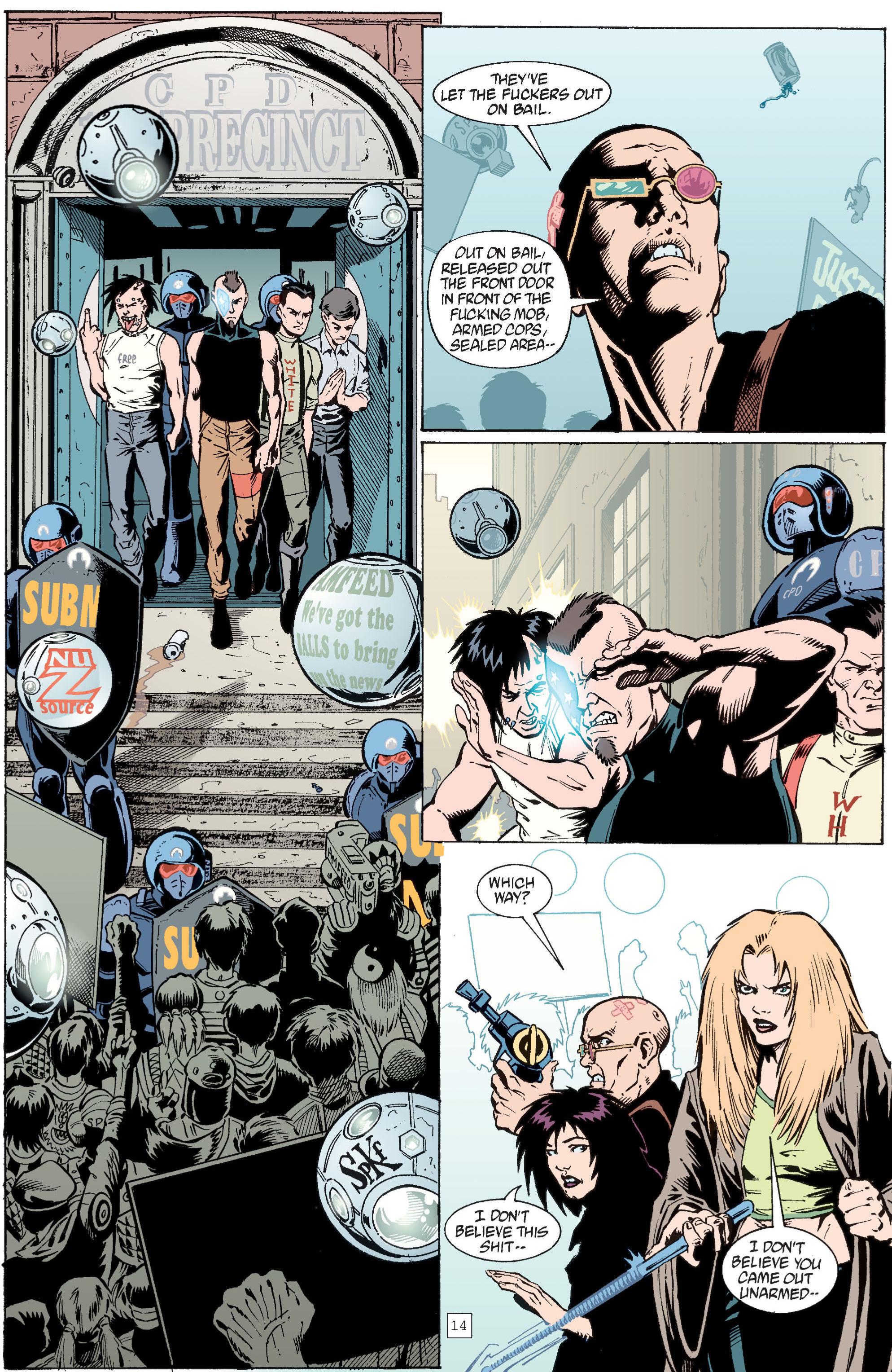 Read online Transmetropolitan comic -  Issue #29 - 15