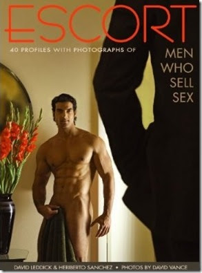 Small Classified Adverts In Uk And Spanish Papers Offer The Promise Of Thousands Of Euros To Become A Male Escort