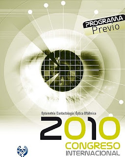 a48347bc6def4 º Congresso Internacional de Optometria, Contactologia e Óptica Oftálmica  2010