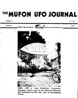Junkfood Science: A surprising link between UFOs and